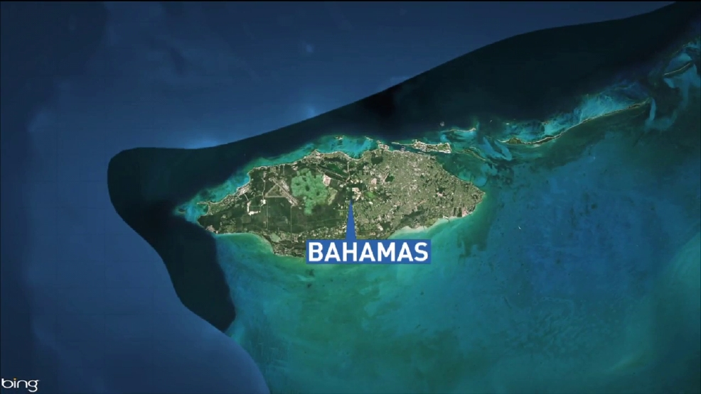 Bahamas fishing deal to help chinese spy agency expert wpec for Bahamas fishing license