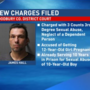 Iowa man serving sentence for abuse now facing charges for impregnating 12-year-old