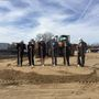 Ground broken on new luxury condos in South Bend