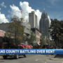 REALITY CHECK: City not paying rent on Government Plaza
