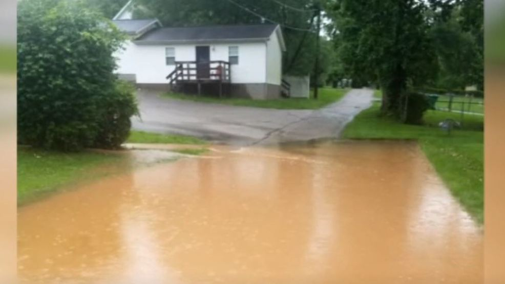 Some Cross Lanes residents seek solutions to flooding issues