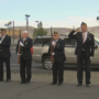 Remembrance service in Yakima commemorates victims who lost their lives on September 11th