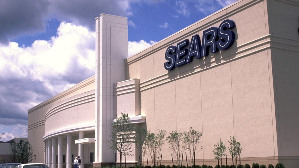 More Sears and Kmart stores closing | KMPH