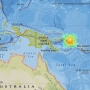 Strong quake hits Solomons; some damage but no tsunami