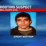 Cabell deputies continue to search for Barboursville shooting suspect