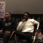 Black Panther Director Ryan Coogler speaks live at Maya Cinemas
