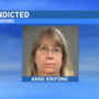 Bookkeeper, who embezzled more than $500,000 from local business, indicted