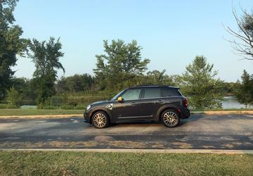 2019 Mini Cooper S E Countryman ALL4: Mini makes a fun and petite PHEV