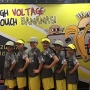 High Voltage Couch Bananas soar in national rankings