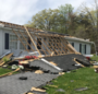 NWS confirms EF-1 tornado hit Bedford Co.