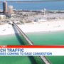 Escambia County moves closer to improving Pensacola Beach traffic flow
