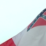 Rally expecting hundreds of Confederate flags in Shawnee