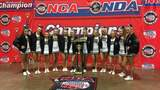 Fourpeat: Soddy Daisy High School cheerleaders win National Title fourth year in a row