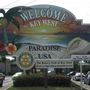 Paradise found: Iconic Key West welcome sign back home