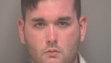 Suspect in Charlottesville, Va. car-ramming identified as James Alex Fields, Jr.