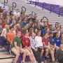 Dakota Valley Class of 2017: Debut Graduation Class for New Building