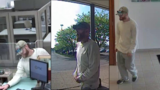 Police searching for suspect in south Columbus bank robbery