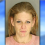 Woman arrested in Sangaree for stealing mail, drug possession