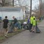 Springfield Ward 6 Clean-up is more than picking up trash