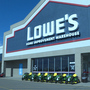Wyoming Valley Mall, Lowe's open again