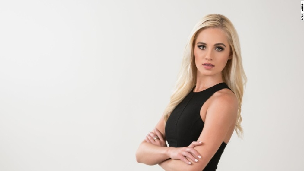 Tomi Lahren's show suspended after she reveals she's pro-choice