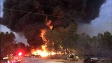2nd worker dies from from injuries suffered in Oct. 31 Colonial Pipeline explosion