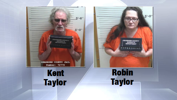 Greendale foster parents arrested on child porn charges (DCSO)