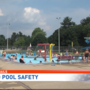The importance of child pool saftey