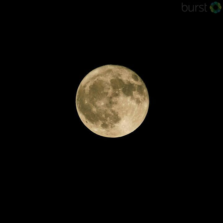 Donald Dickinson shared this photo of the Harvest Moon over Coos Bay. Share your videos &amp;amp; photos #LiveOnKVAL at BURST.com/KVAL<p></p>