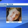 Police Ask For Help Finding Missing Bloomington Teen