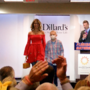 Jesse Palmer returns to Gainesville to host NPCF's Fashion Funds the Cure
