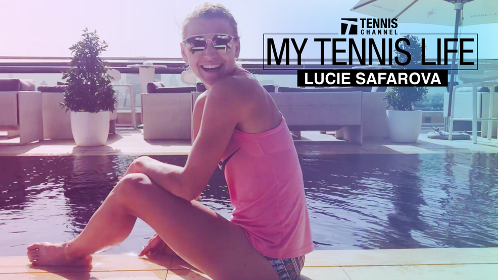 My Tennis Life Lucie Episode 6 Thumbnail