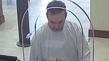 Man sought after robbing a bank near Desert Inn and Hualapai