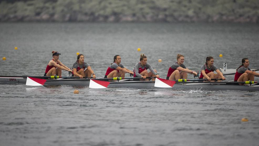 Ohio State rowing team to compete in 2019 NCAA Championships