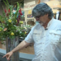 Touring Alabama's reopened Fan Club and Museum with Randy Owen & Susie Q
