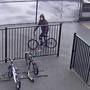RPD searches for man suspected of stealing bikes from local school