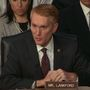 Lankford on Trump Tower transcripts: Democrats 'continue to make something out of nothing'