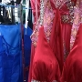 Local prom dress fundraiser helps students pay for prom