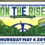 Center for Teen Empowerment hosts 'On the Rise' Luncheon