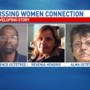 Rape suspect connected to 2 missing local women, including his wife