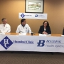Blessing Health System and Hannibal Clinic announce affiliation agreement