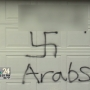 Sylvania Township home vandalized with racist words