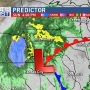 More rain on the way this weekend