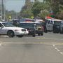 3 officers shot in Sacramento, 1 has died, 3 in custody