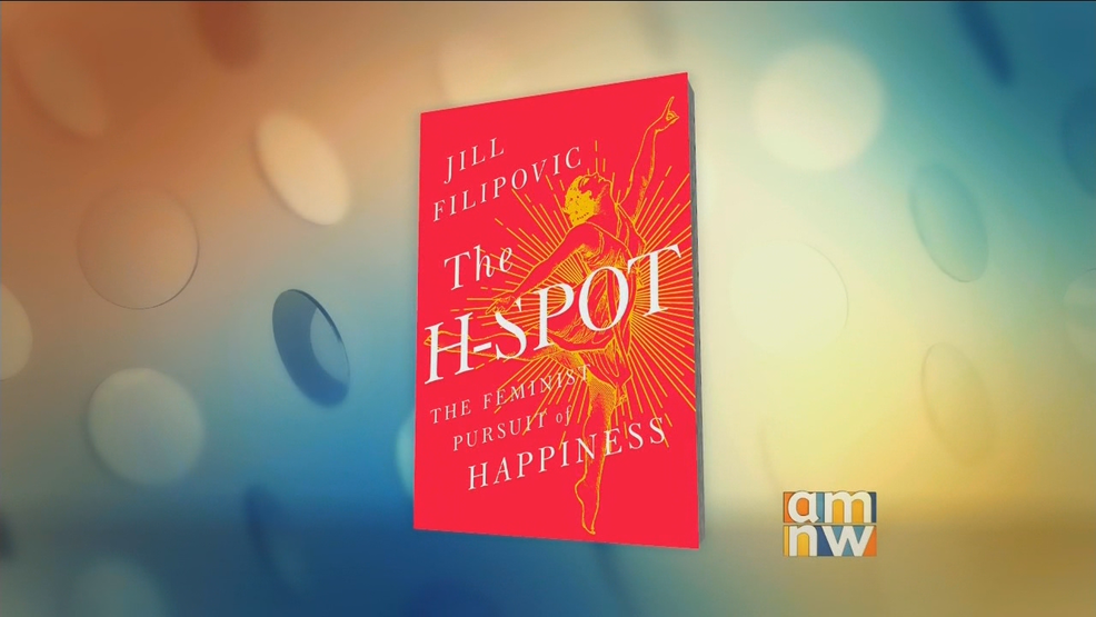"""The H-Spot"" Author, Jill Filipovic"