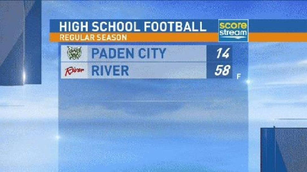 9.25.15 Highlights - Paden City at River