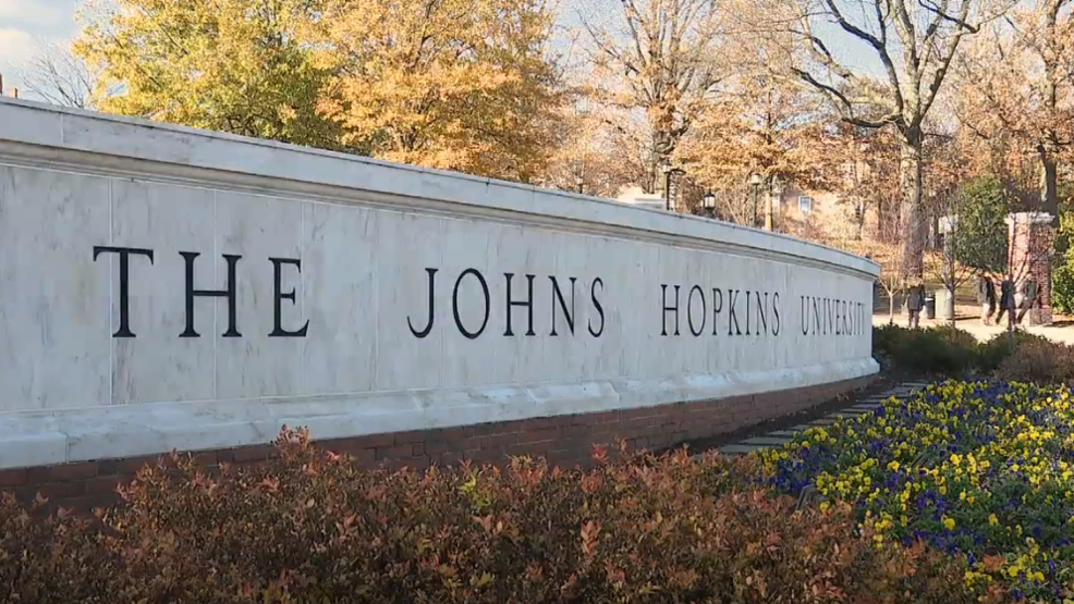 JHU investigating possible sex assault at fraternity house