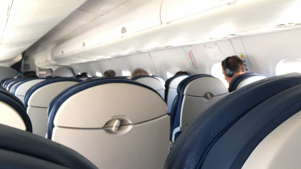 Sexual assaults on commercial airline flights are a growing concern. (KOMO)