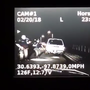 WilCo deputies arrest driver caught on video fleeing traffic stop