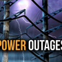 Thousands without power from Tuesday night storms